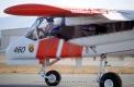 N413DF, North American OV-10A Spotter Plane