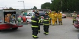 Auto Extrication @ Coast Guard 2007
