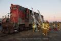 Railroad Emergencies, Training