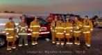 Two Rock VFD Portrait.  Railroad Emergencies, Training, Petaluma, CA