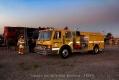 Lakeville Fire Dept. Railroad Emergencies, Training, Petaluma CA