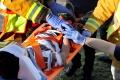 Bringing Comfort to An Injured Child, C Spine