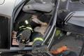 Fireman on immediate assist