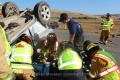 Final Stage of Extrication